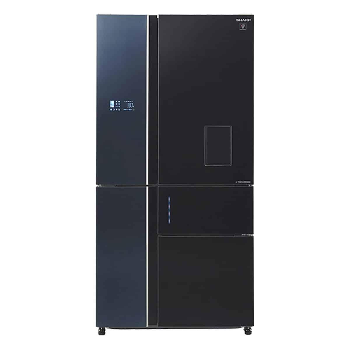 tủ lạnh nào tốt nhất hiện nay