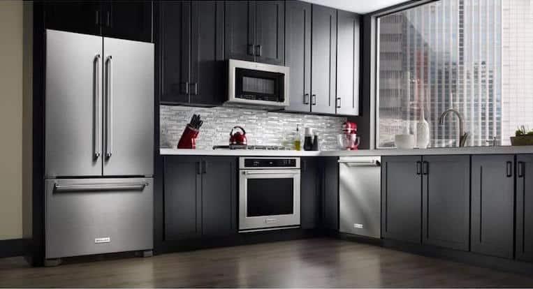 xác định nhu dùng tủ lạnh của gia đình