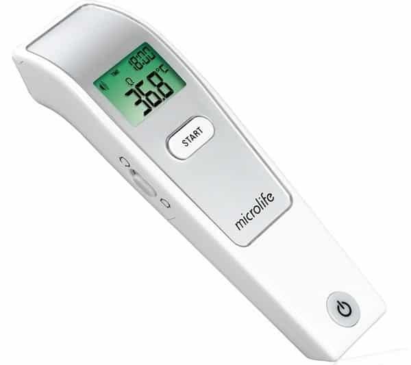 nhiệt kế là gì