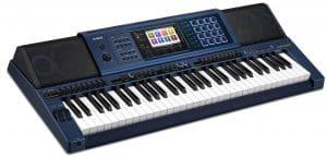 ĐànOrgan Casio MZ x500