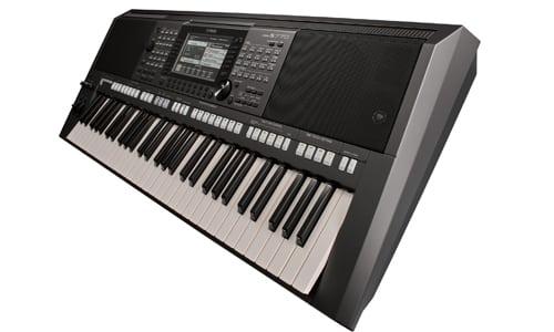 Đàn Organ Yamaha E453