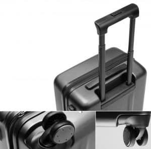 Kiểu dáng thiết kế vali