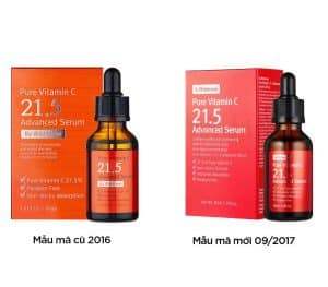 Serum Pure Vitamin C 21.5 Advanced Serum 30ml