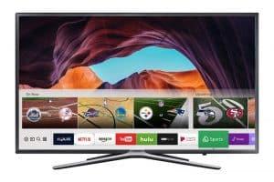 Smart tivi Samsung 43 inch UA43M5500.