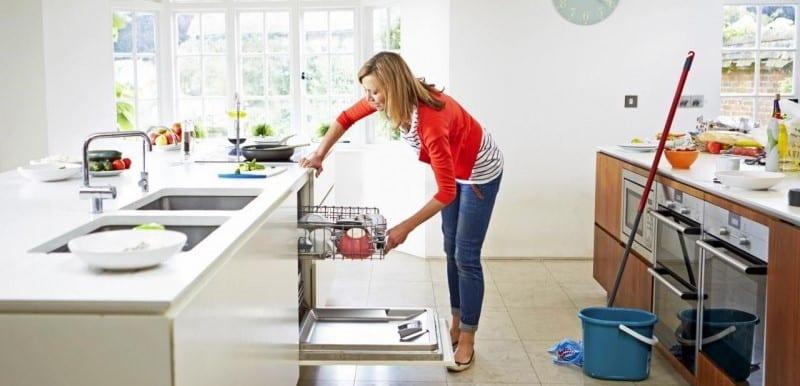 hiểu rõ nhu cầu khi mua máy rửa bát