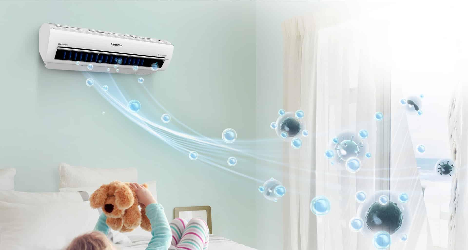 lựa chọn điều hòa tiết kiệm điện