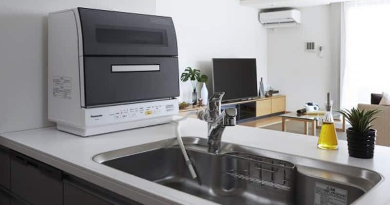 máy rửa bát để bàn