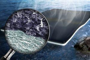 Máy tạo độ ẩm không khí cần có tính năng lọc sạch nước