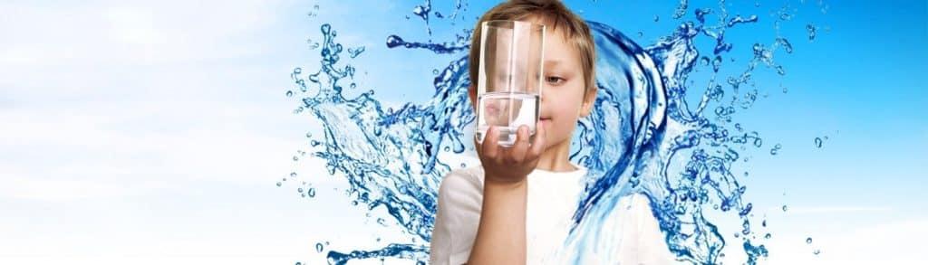 Sử dụng nước sạch khi dùng máy tạo độ ẩm