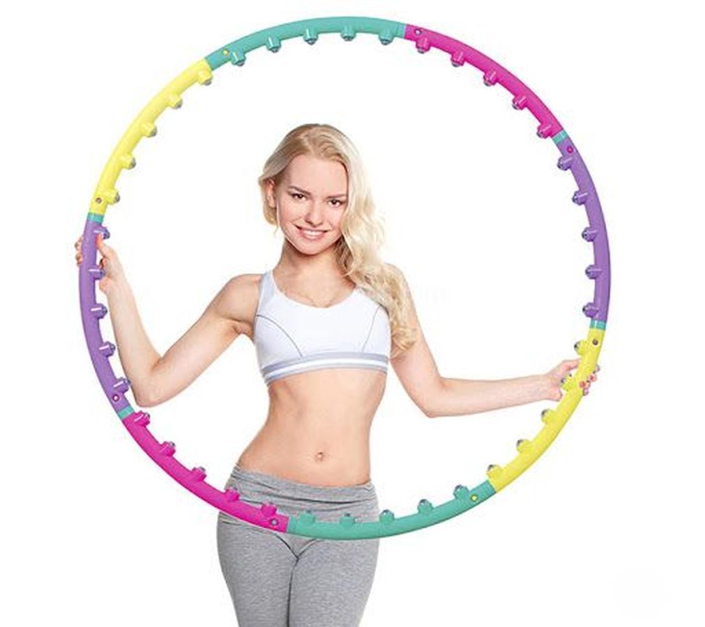 Vòng lắc eo Hula Hoop