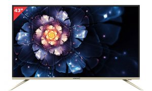 Smart Tivi Asanzo 43 Inch Full HD 43ES980