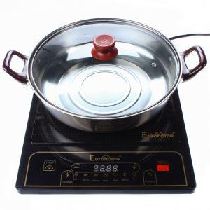 Bếp từ nấu lẩu