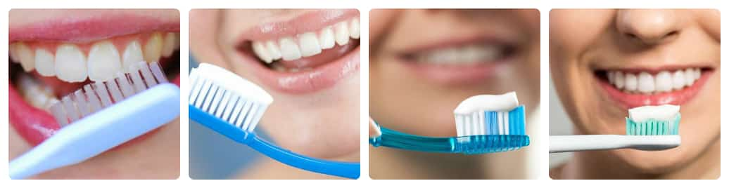có mấy loại kem đánh răng phổ biến hiện nay