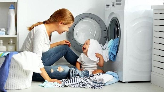 hiểu rõ nhu cầu sử dụng máy giặt