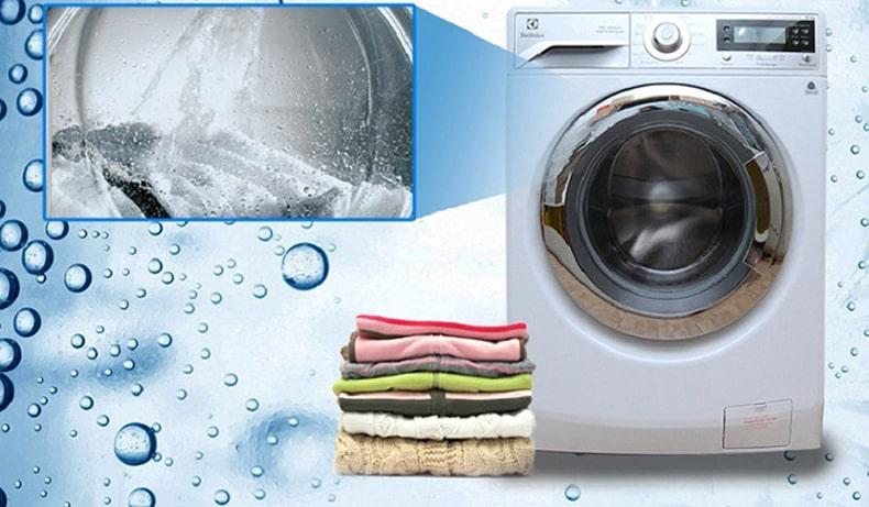 lưu ý tới động cơ của máy giặt