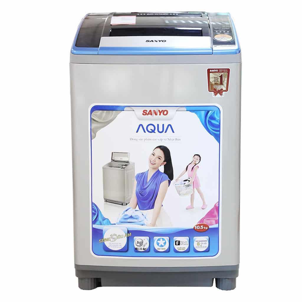 Máy giặt Aqua