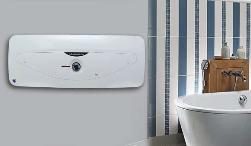 máy nước nóng gián tiếp