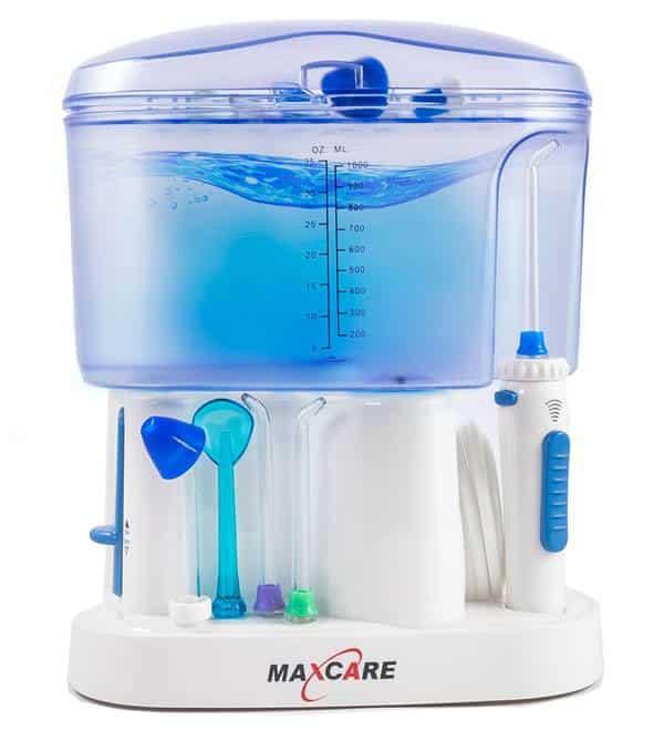 Máy tăm nước hãng Maxcare Max456L