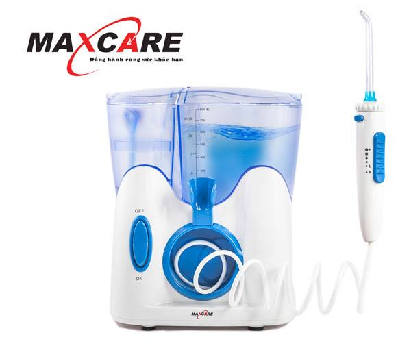 may tam nuoc Maxcare