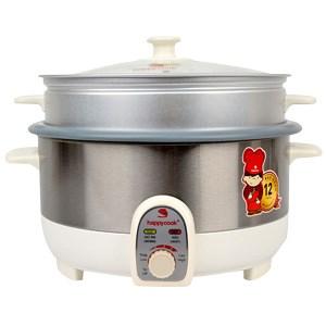 Nồi lẩu điện Happy Cook HCHP-350st