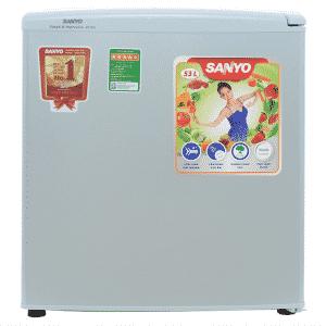 Tủ lạnh mini Sanyo SR-5KR 50L