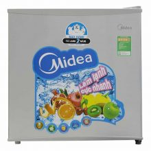 Tủ Lạnh Mini Midea HS-65SN (45L)