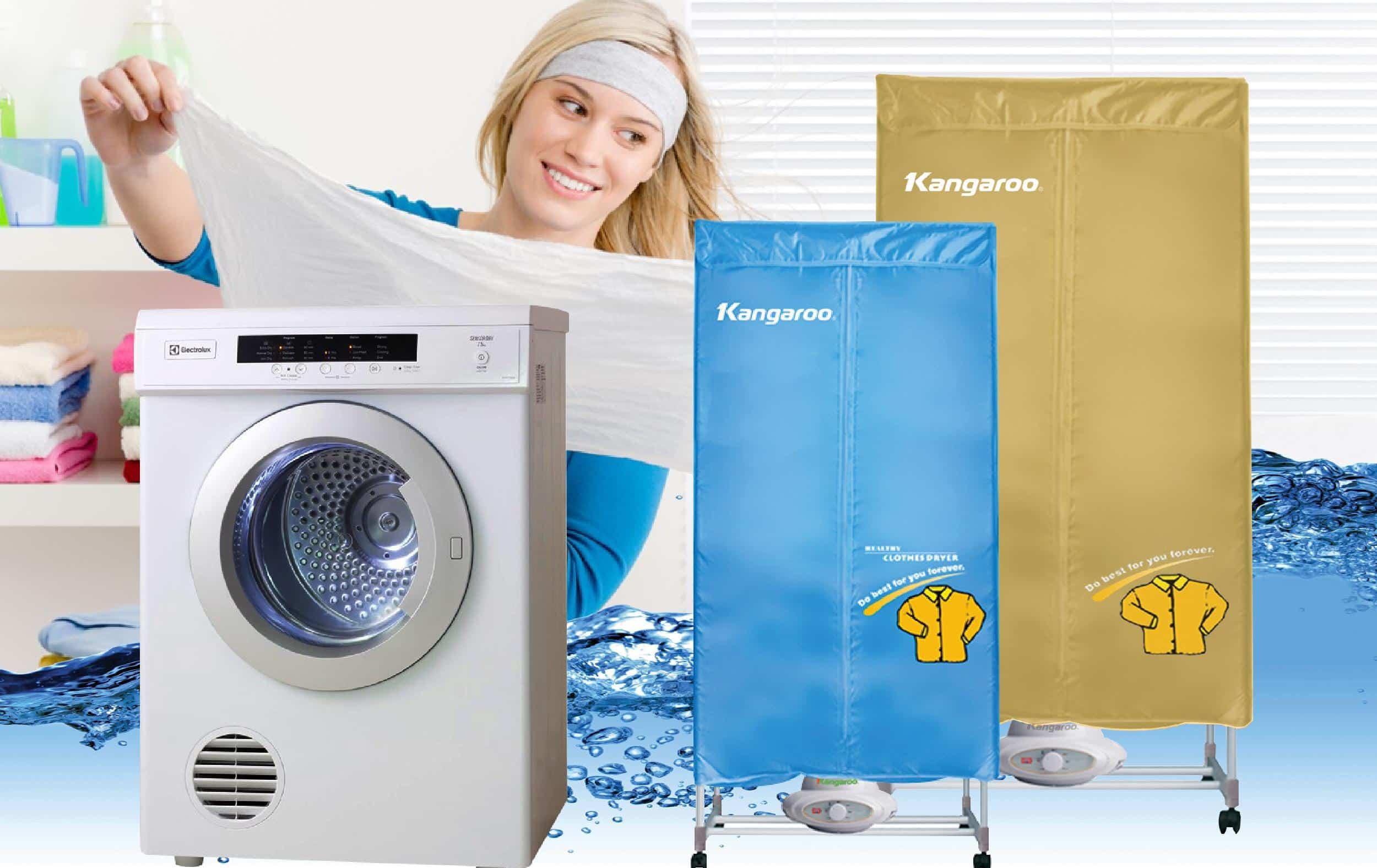 xác định rõ nhu cầu sử dụng tủ sấy