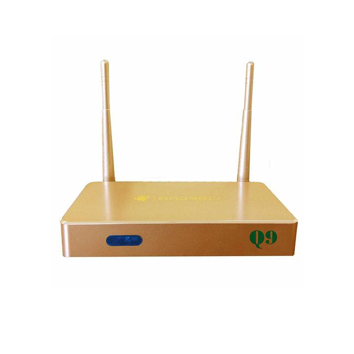 Android TV Box Q9S Pro