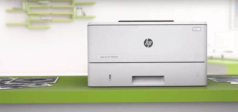 cuối cùng là giá của máy in