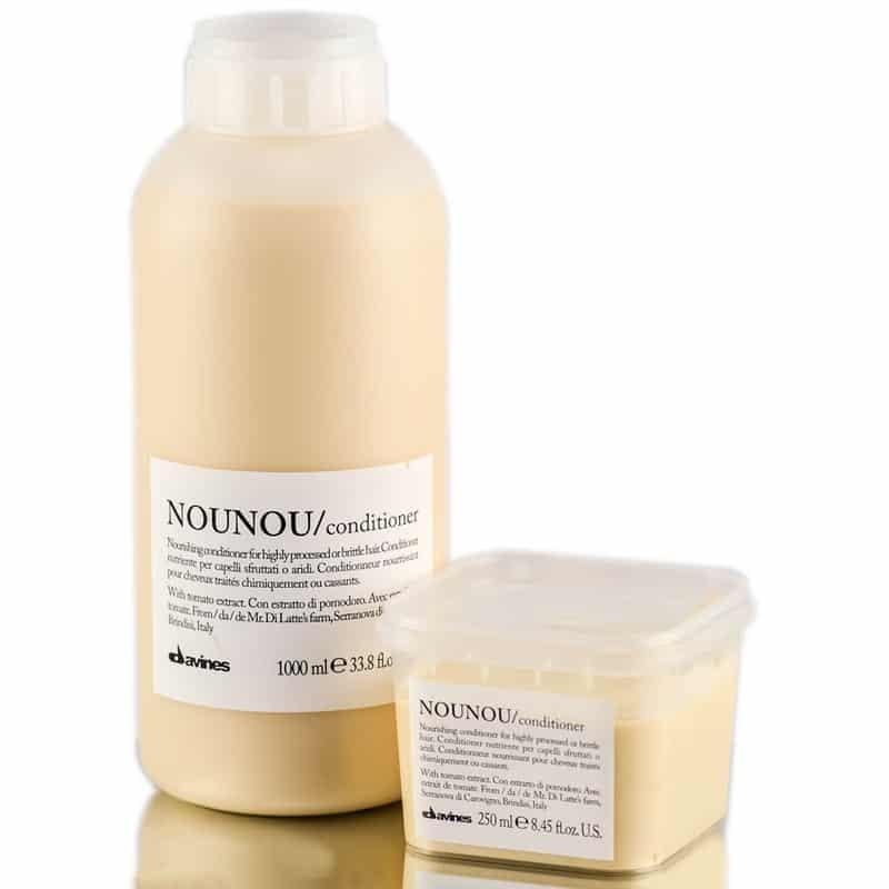 Kem ủ tóc NounouDavines