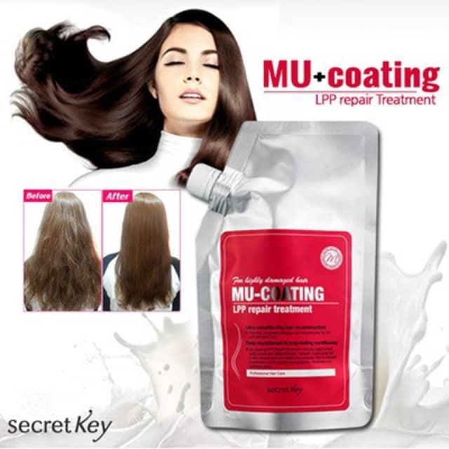 Kem ủ Secret Key Mu-Coating LPP
