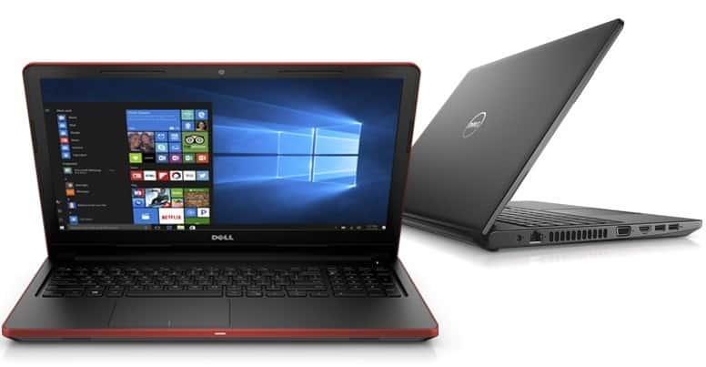 Laptop Dell Inspiron 15 5570