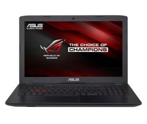 Laptop Gaming Asus GL552VX