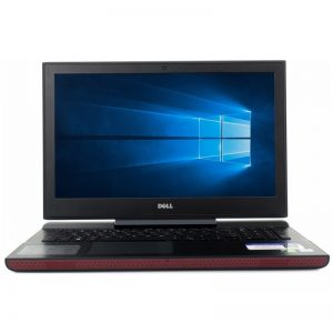 Laptop Gaming Dell Inspiron 7566