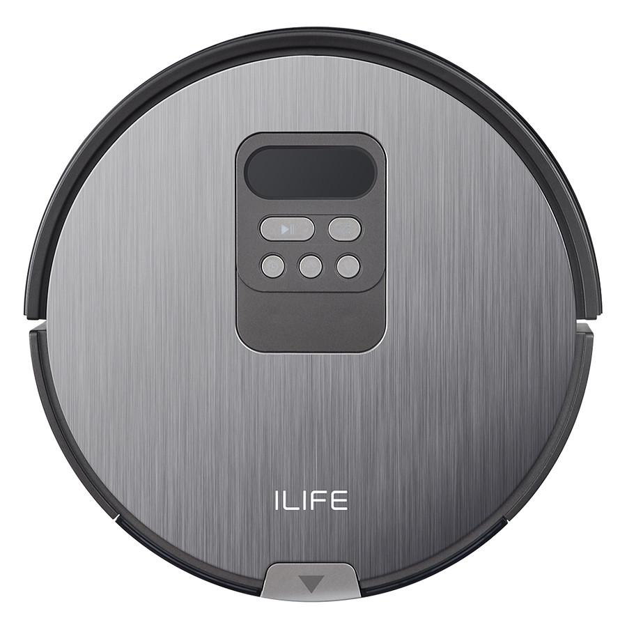 Robot hút bụi iLife X750