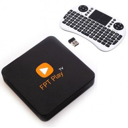 Android Smart TV Box là gì?