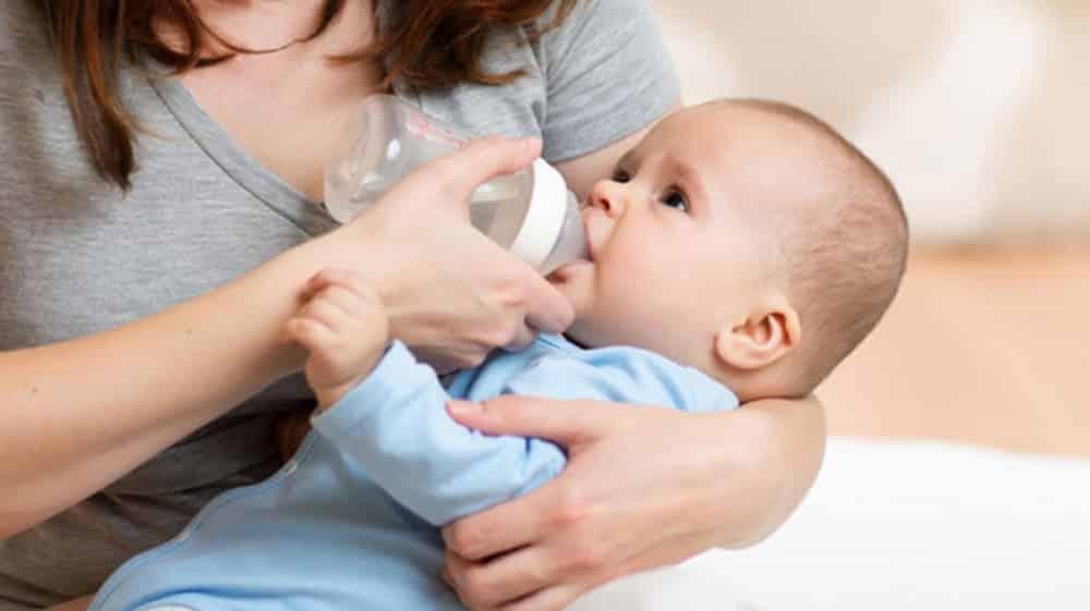 bảo vệ bầu ngực cho mẹ