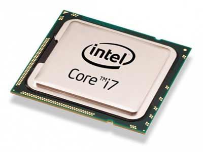 Bộ xử lý CPU