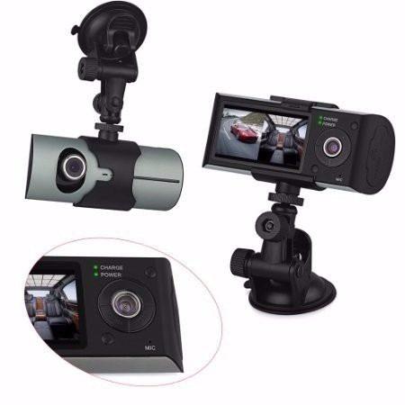 Camera hành trình X3000 GPS
