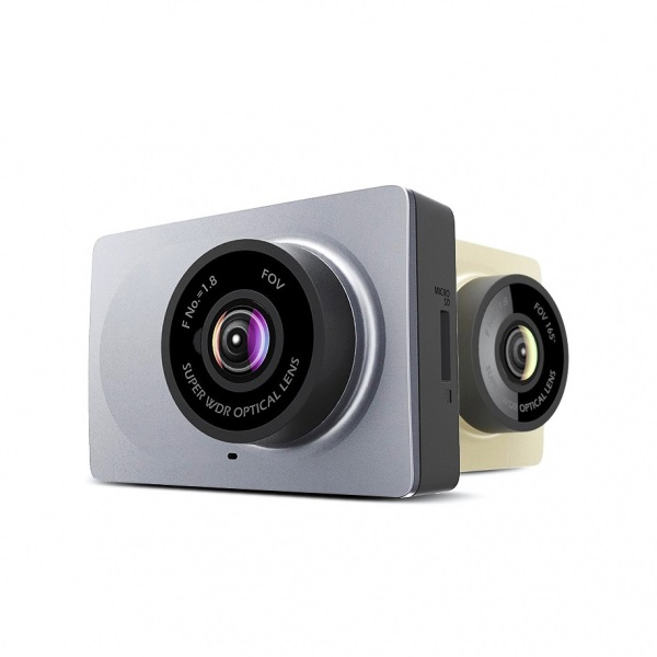Camera hành trình Xiaomi Yi Car 2