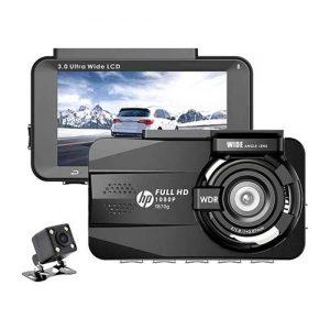 Camera hỗ trợ cảm biến thông minh