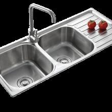 Chậu rửa bát Toàn Thắng T10545 (Bản 2020)