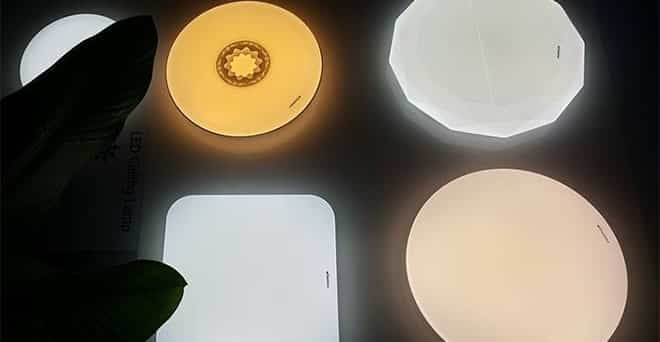 công suất của đèn