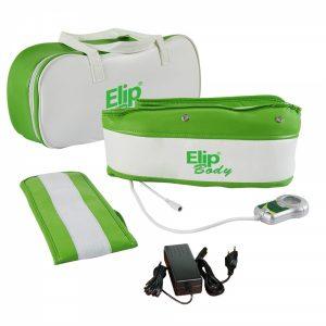 Đai massage bụng Elip