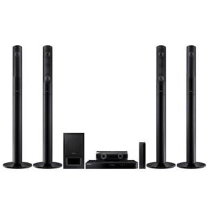 Dàn âm thanh 5.1 Samsung HT-J5550WK