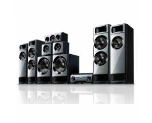 Dàn âm thanh Sony 7.2 STR-K77SW