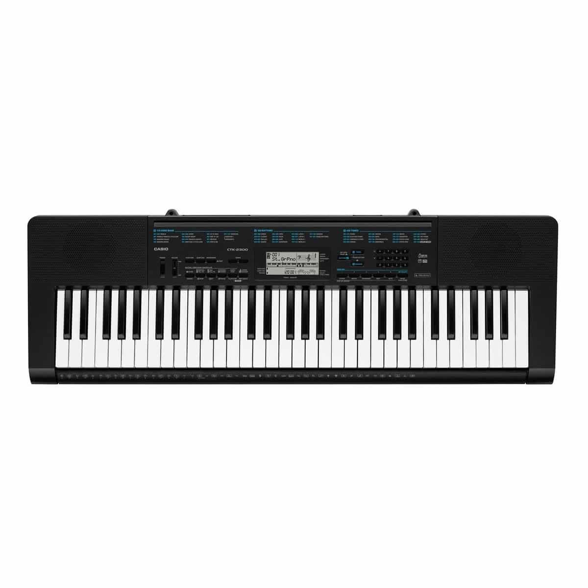 Organ Casio CTK 2550