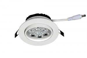 Đèn LED âm trần Asoen