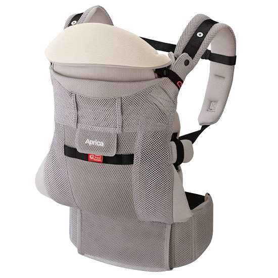 Aprica Colan CTS Smart Gray 39552
