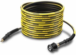 Độ dài ống dẫn